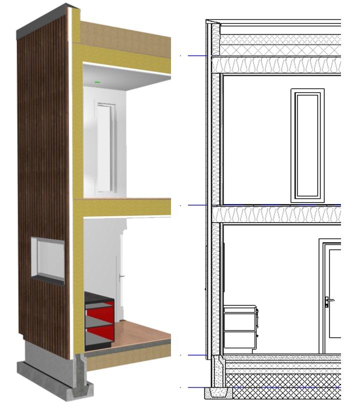 ArchiCAD 17 – «BIM er i detaljene» - GRAPHISOFT Norge