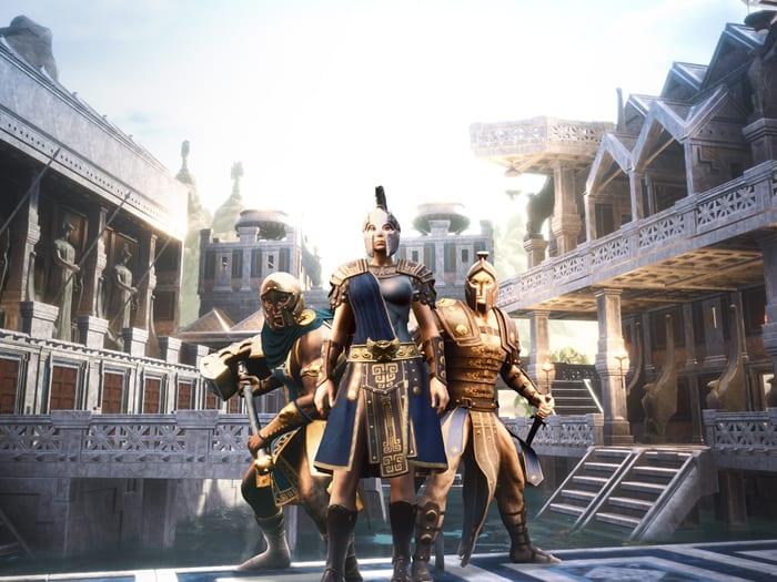 Funcom releases Jewel of the West DLC for Conan Exiles - Funcom