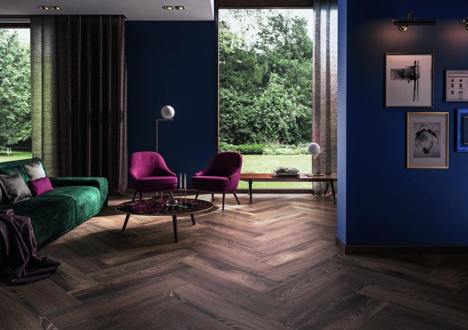 Interior Design à la Villeroy & Boch Fliesen - Villeroy & Boch