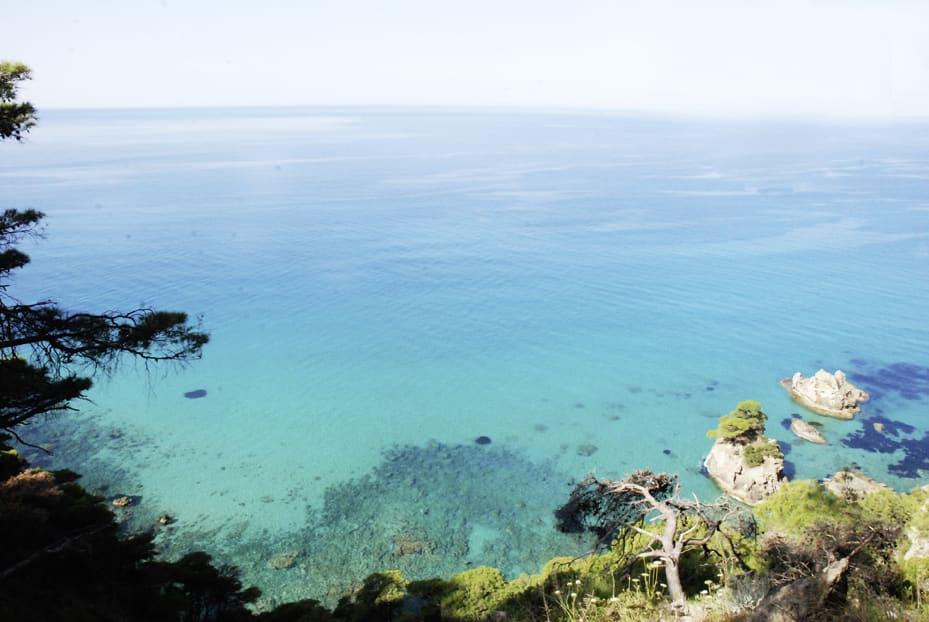 ferie grækenland fastlandet