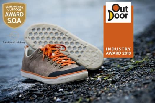 360° GRADERS KLIMAKOMFORT Viking Outdoor Footwear AS