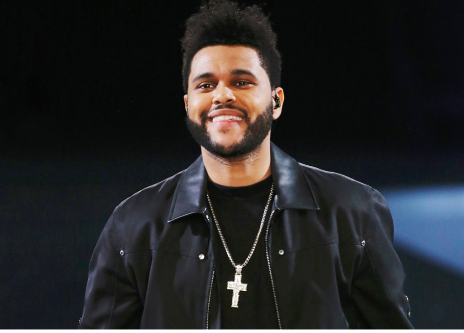 1a30947e1 The Weeknd sued for yet another song - PitchMark