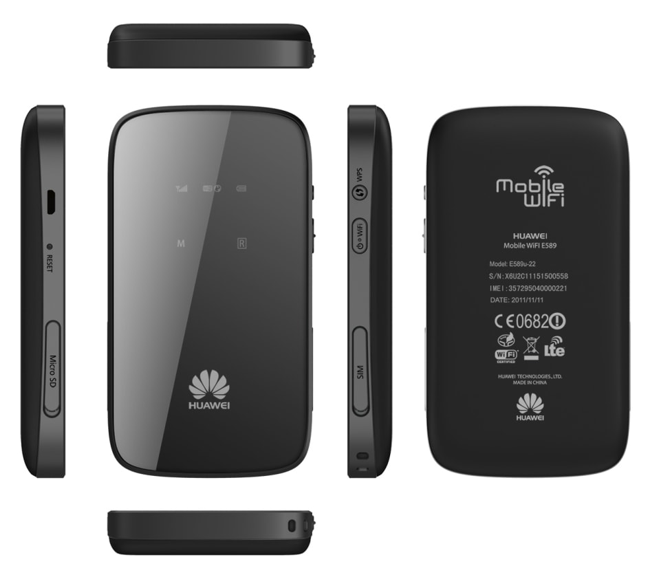 mobil bredband sverige