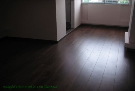 Laminate Flooring Cleaning Maintenance 7 Simple Steps Evorich