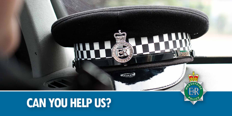 1476c2979 Detectives are appealing for information after a man was found seriously  injured in Tranmere, Wirral in late December last year.