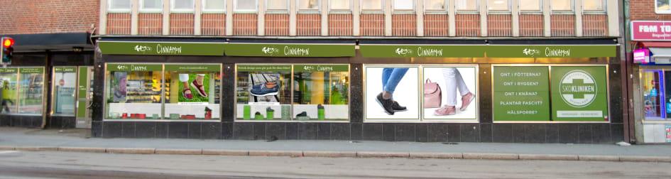 73c7fdb2666 Anrik butik byter ägare när Cinnamon tar över Bekväma skors ...