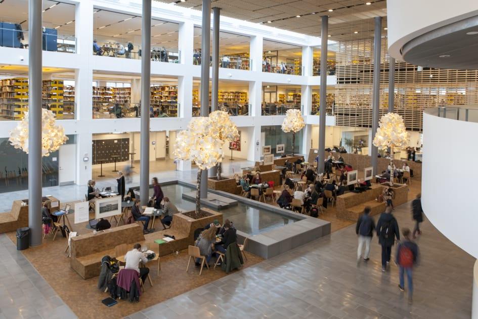 københavns universitet amager adresse