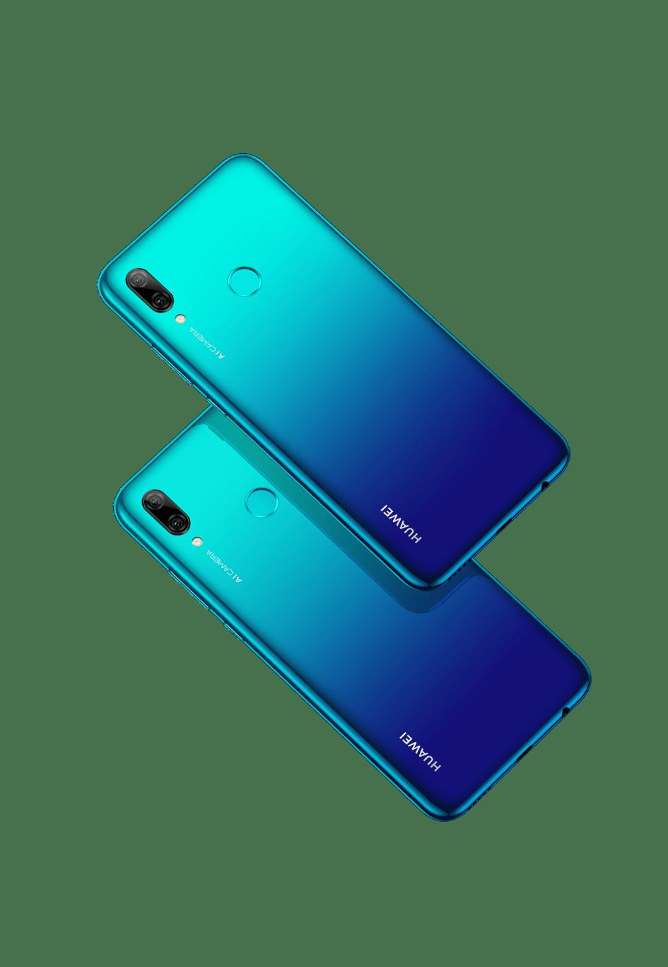 Huawei P Smart 2019 (2) - Huawei Sverige
