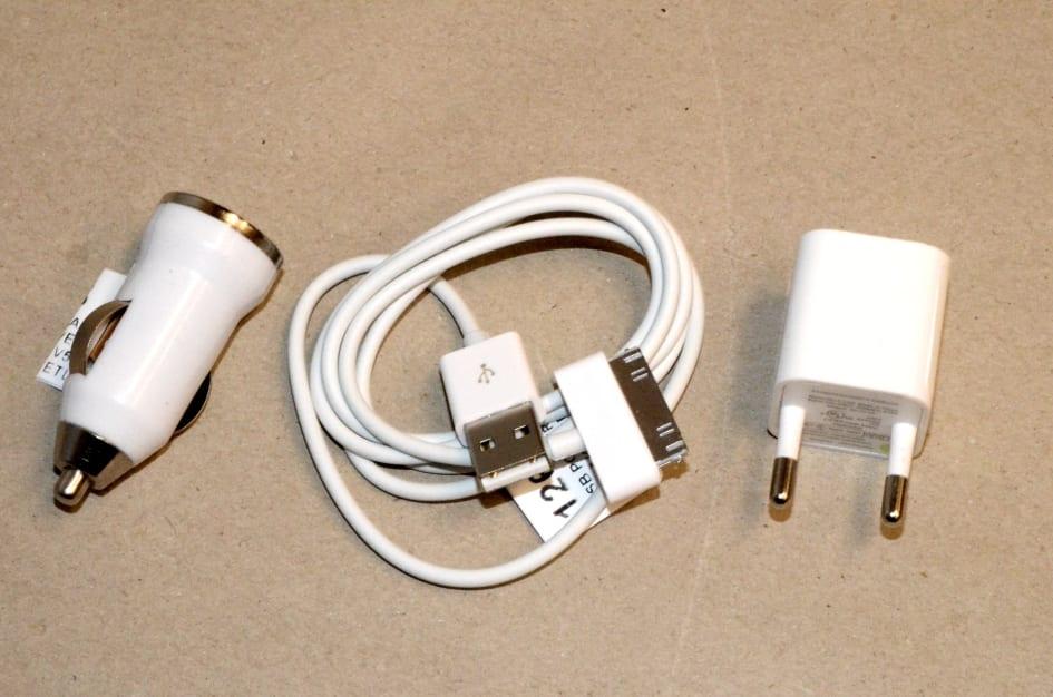 USB laddare av märket Flextronics återkallas från konsument