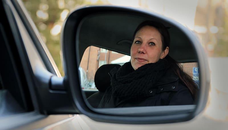 Dementa ska inte sitta bakom ratten