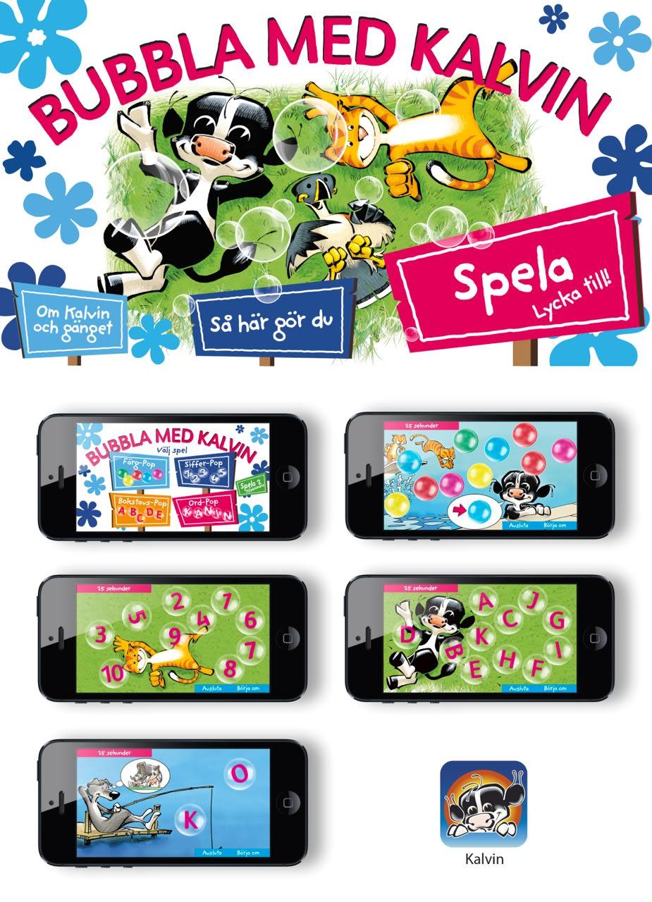 Spel Appar För Barn Gratis
