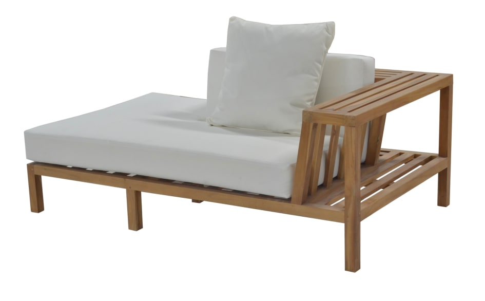 The Beauty Of Teak For Your Alfresco Haus Furnishing