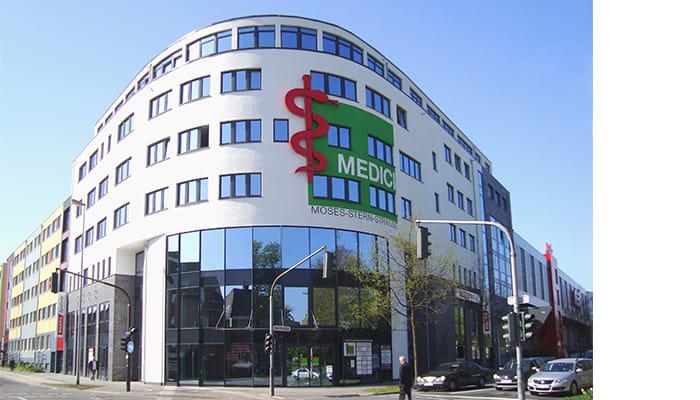 Lindorff Deutschland Bezieht Neue Raumlichkeiten In Monchengladbach
