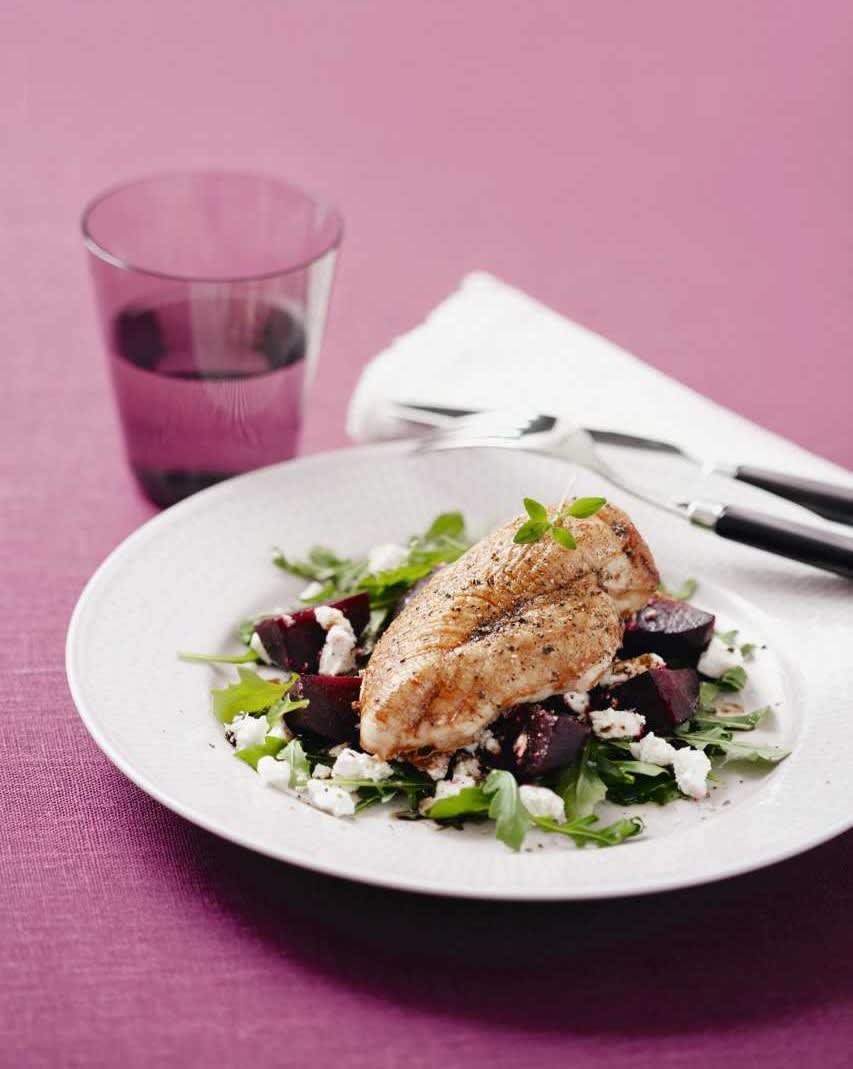 mat för diabetiker typ 2 recept