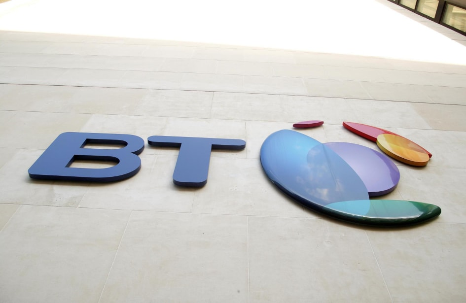 bt business plan