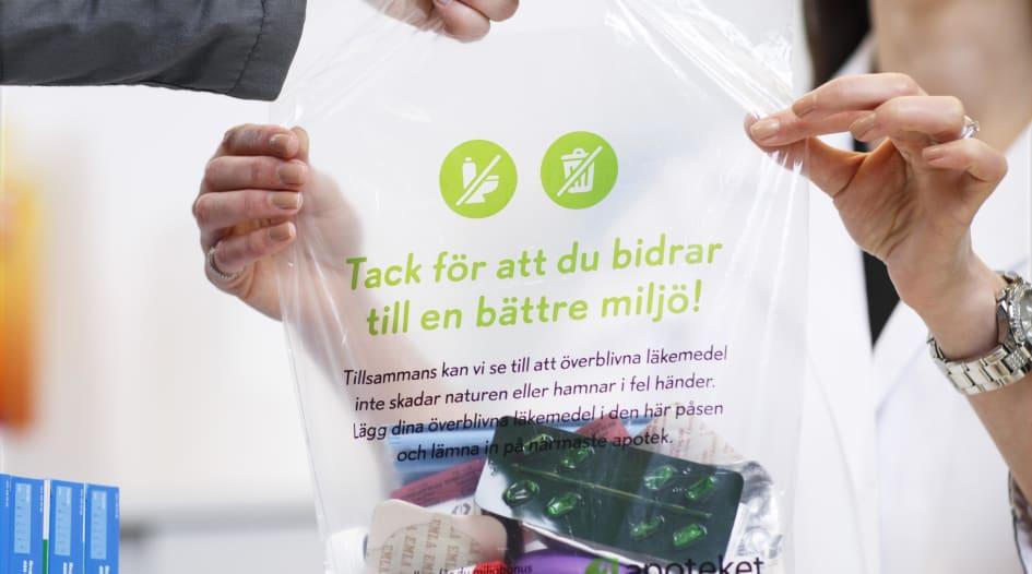 apoteket lillänge östersund öppettider