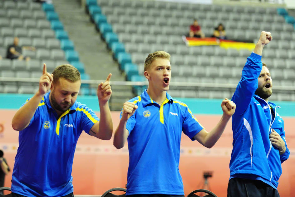 Sverige vidare till attondelsfinal