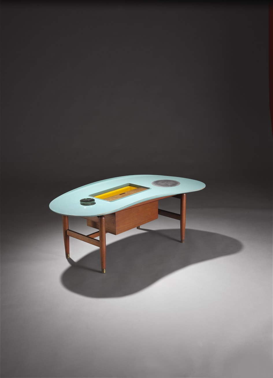 Finn Juhl Unique Coffee Table 1945