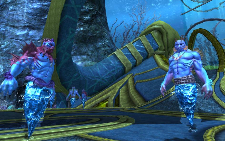 Ever Quest Chaos Descending Expansion 3 - Bastion