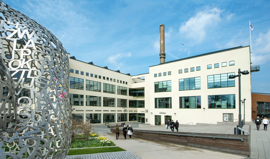 textile fashion center borås