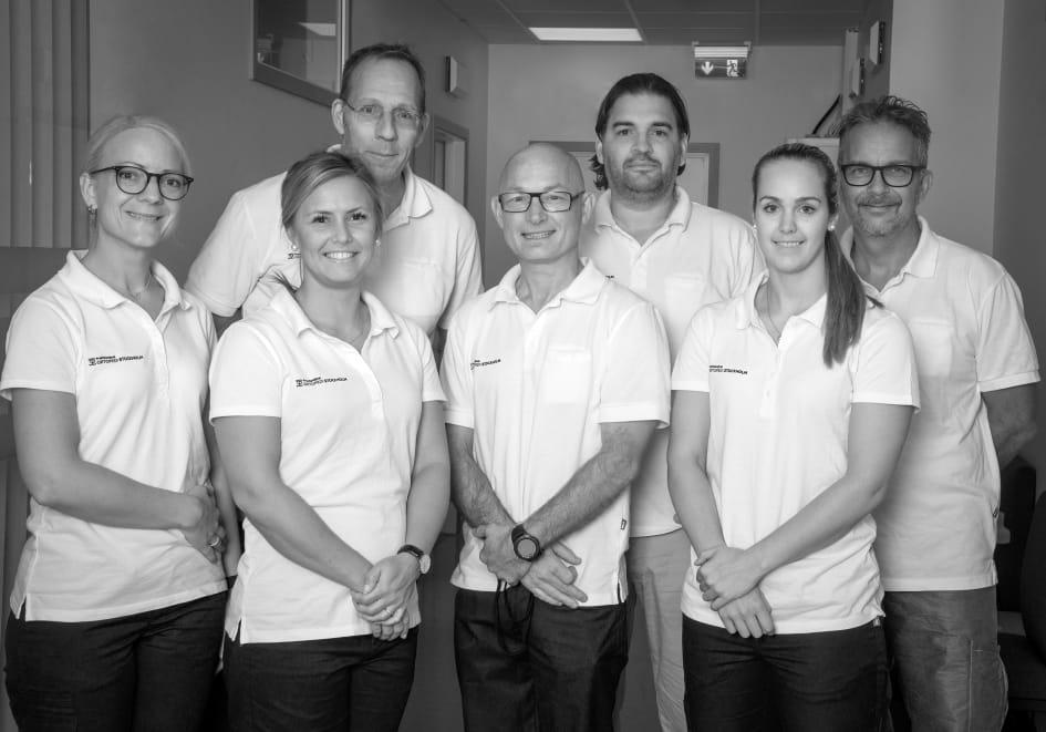 specialist ortopedi stockholm