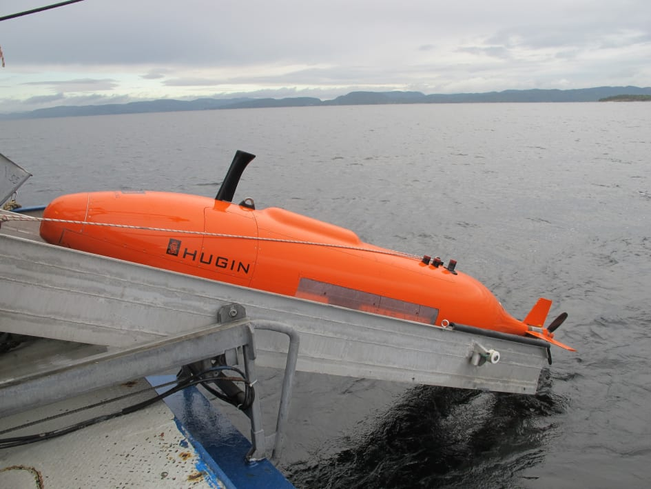 C-Innovation chooses KONGSBERG AUV Systems to Expand Subsea