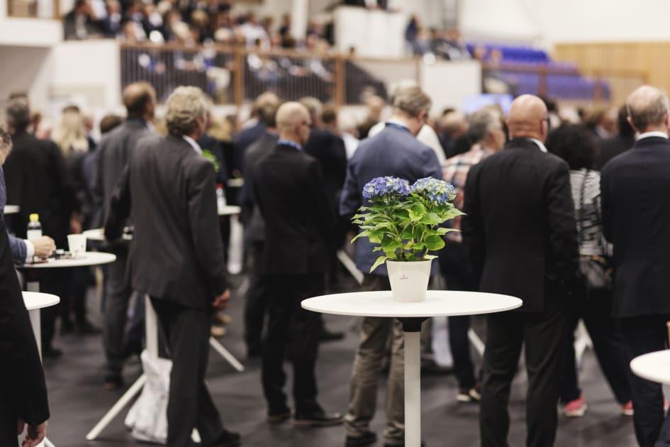DSM - Donsö Shipping Meet