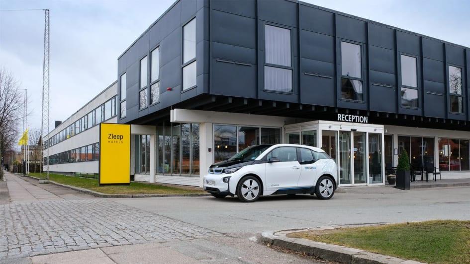 drive now københavn pris