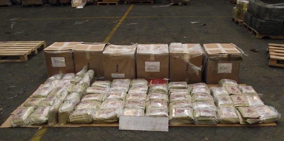 Shisha smuggling gang sentenced - HM Revenue & Customs (HMRC)