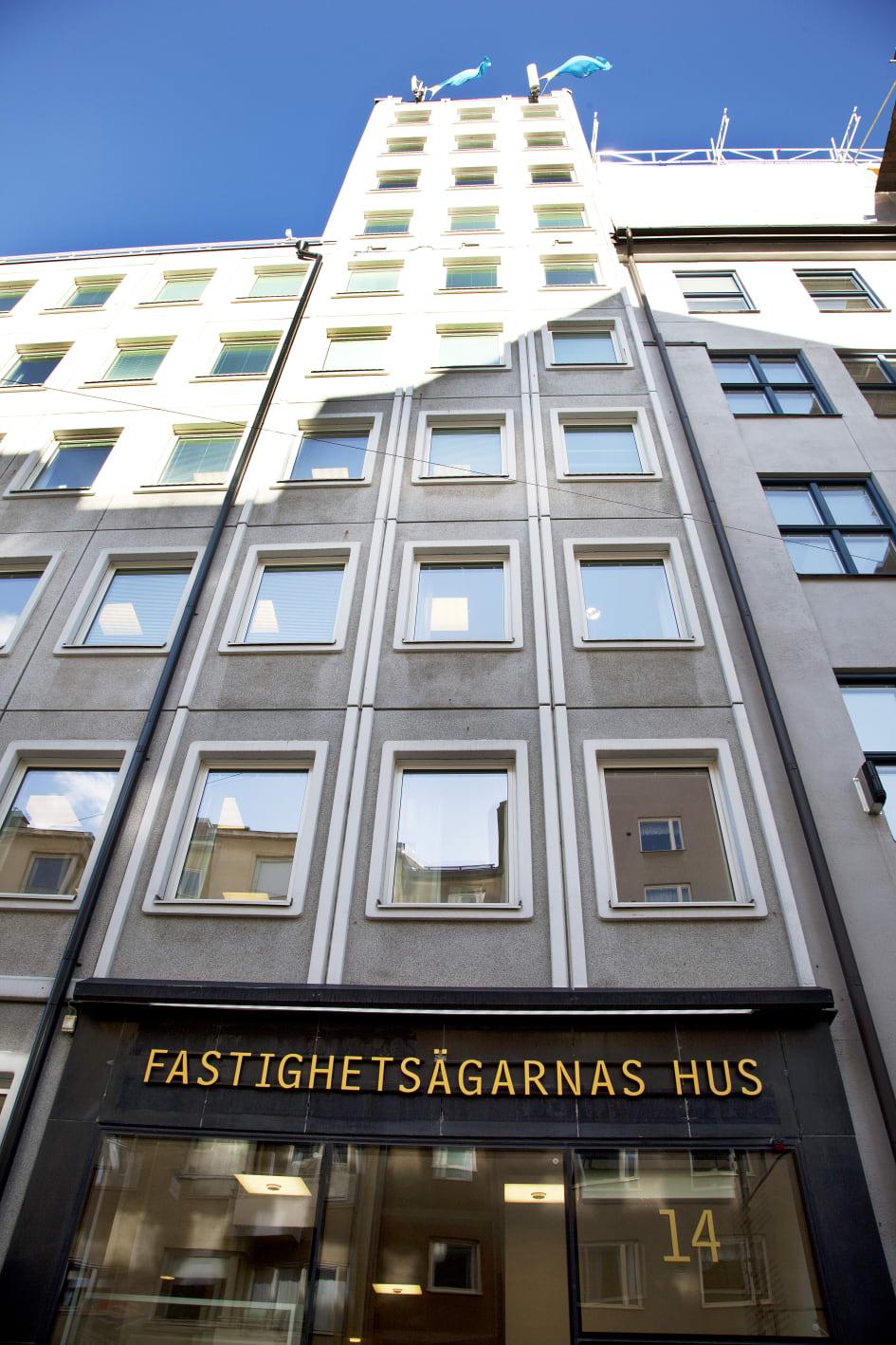 fastighetsägarna stockholm service