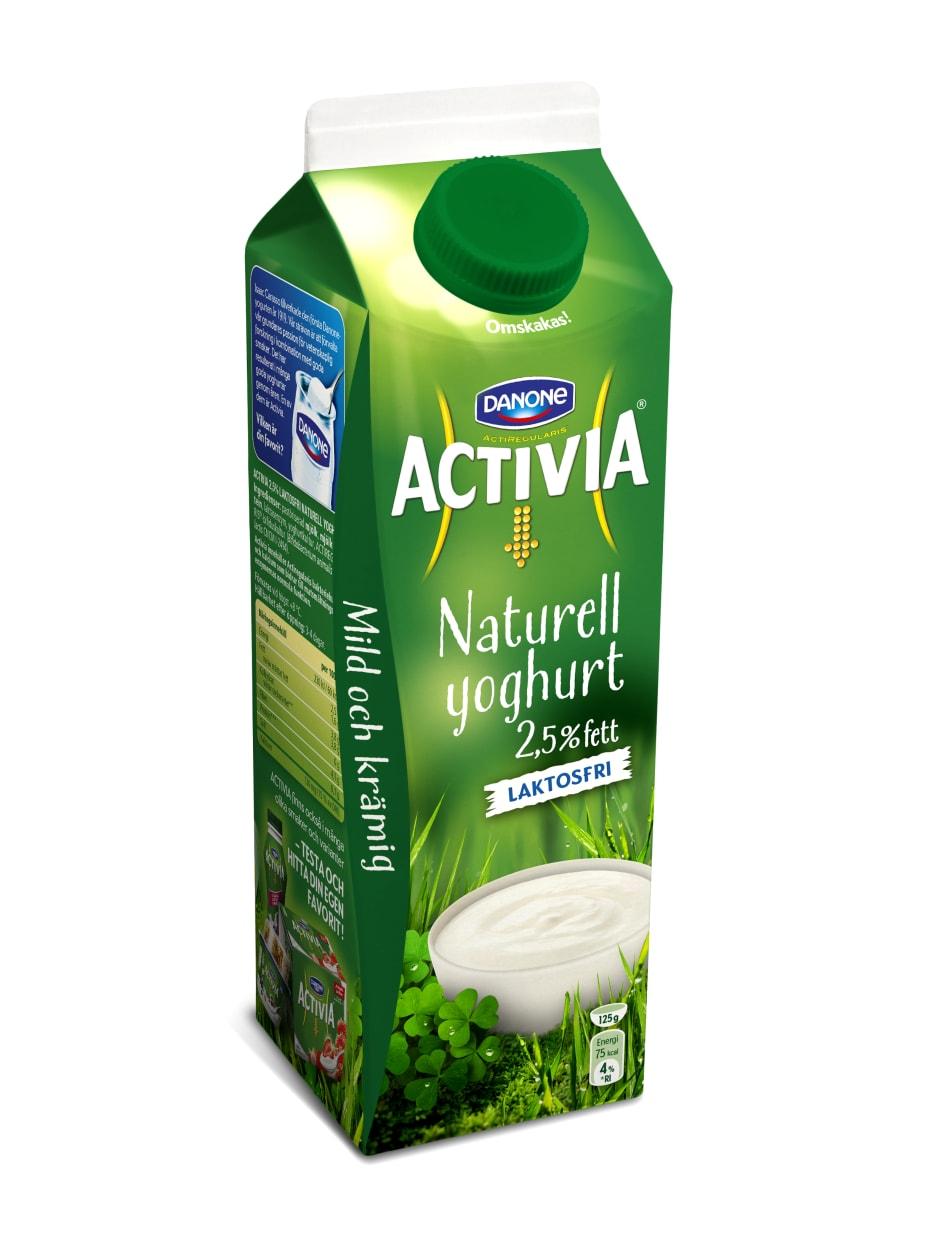 yoghurt för magen