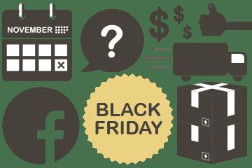15e3b1782 Black friday slår alla tidigare rekord för e-handeln i Sverige ...
