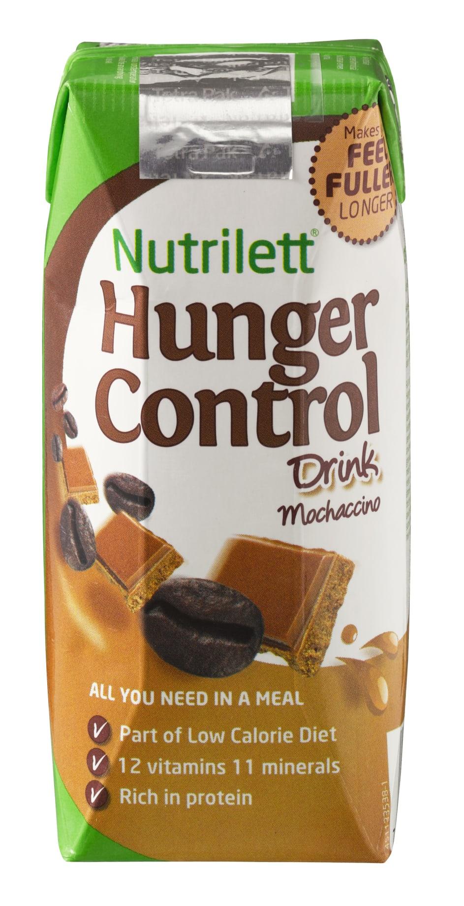 nutrilett hunger control