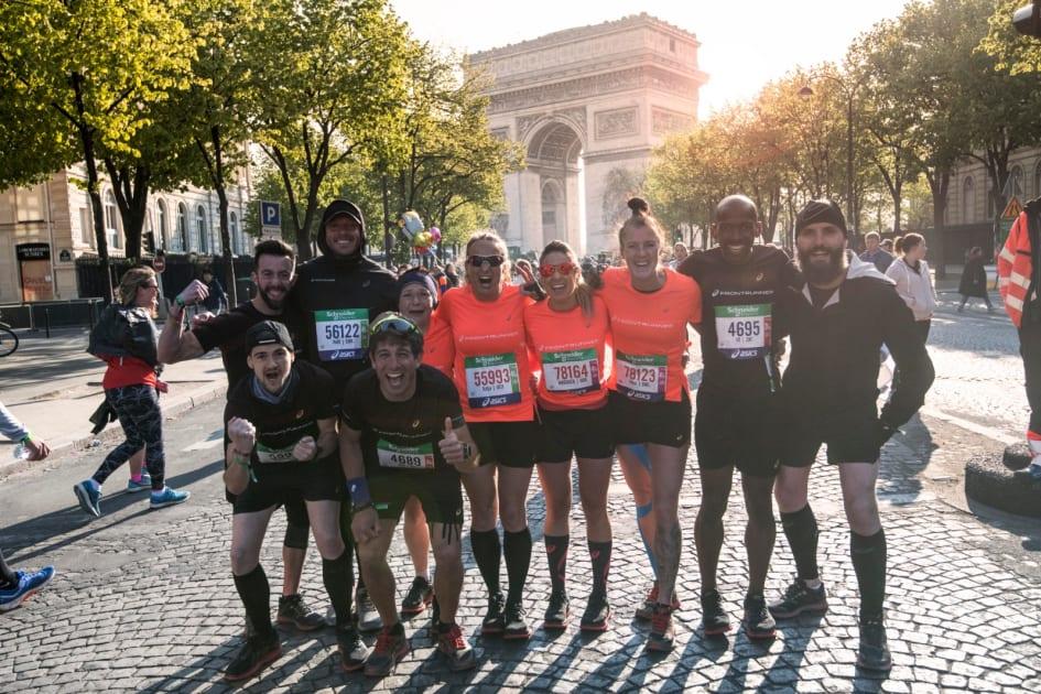 ASICS FrontRunner London to Paris 2019 (30) ASICS Danmark