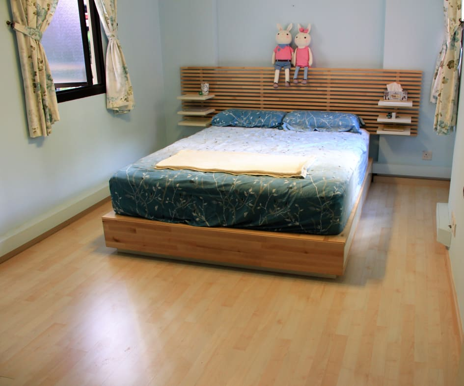 Eco Laminate Flooring For Your Home Evorich Flooring