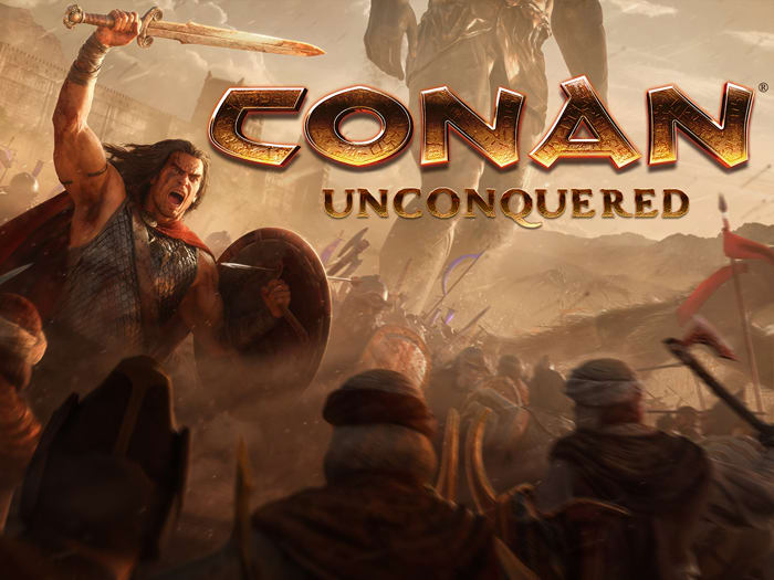 NEW VIDEO – Developers explain why Conan Unconquered's co-op