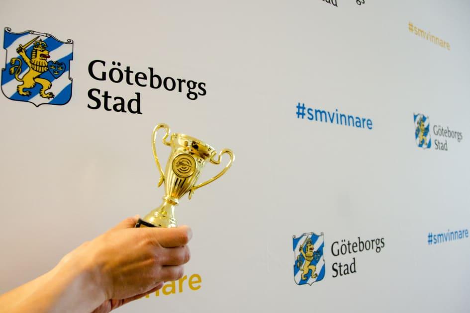 Svensk mastare till goteborg
