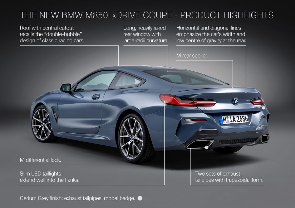 The Car Group >> Bmw 8 Sarjan Coupe Bmw M850i Xdrive Coupe Bmw Group Suomi
