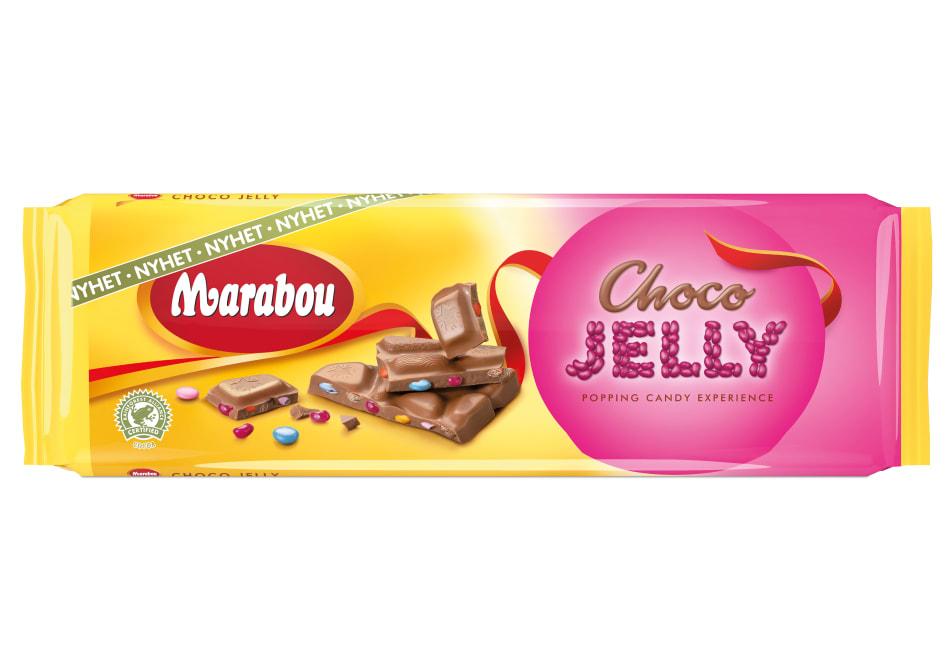 marabou choklad storlek