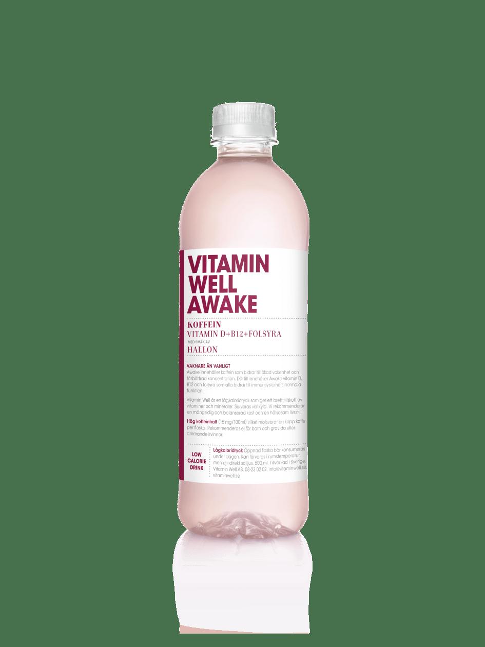 vitamin well ab