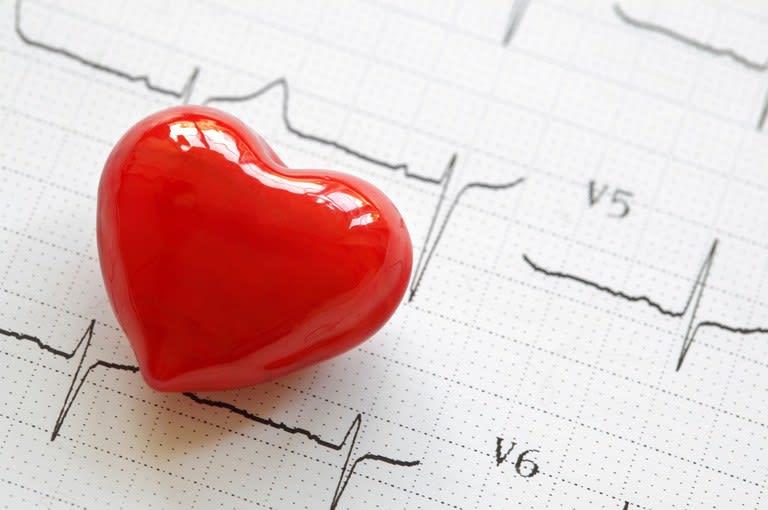 Hjärt och kärlsjukdomar