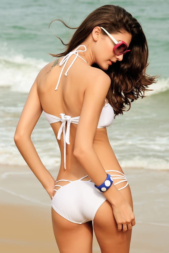 bikini för olika kroppstyper