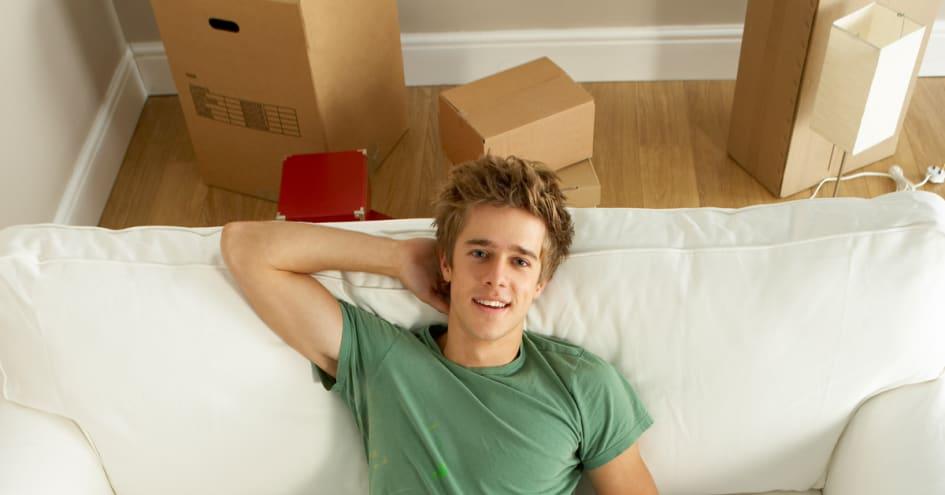 10 Ting du må kunne når du flytter hjemmefra