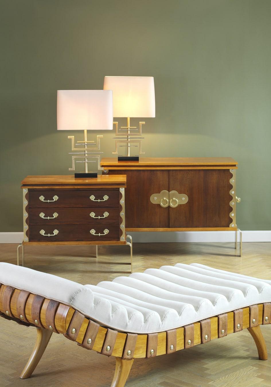 Dkk 420 000 For Hitherto Unknown Art Deco Furniture Bruun
