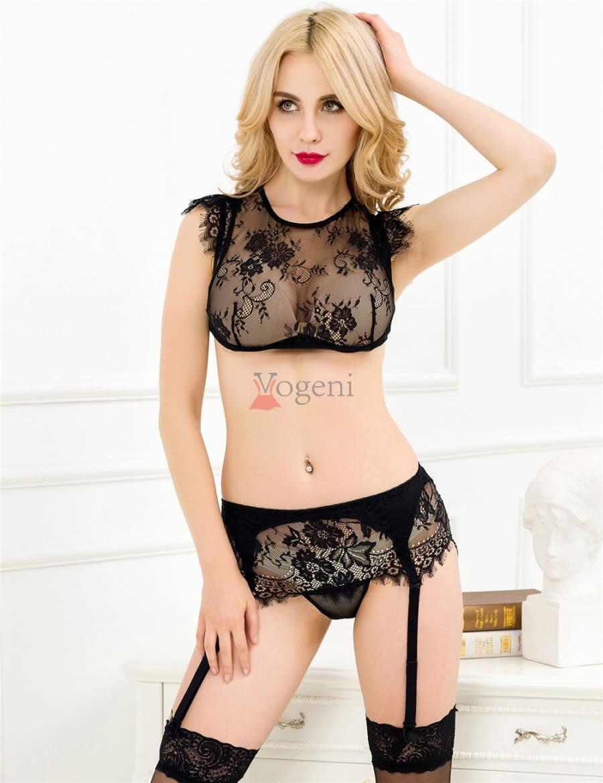 ce0b16efef7b Tips på hur du väljer rätt sexiga underkläder för din partner ...