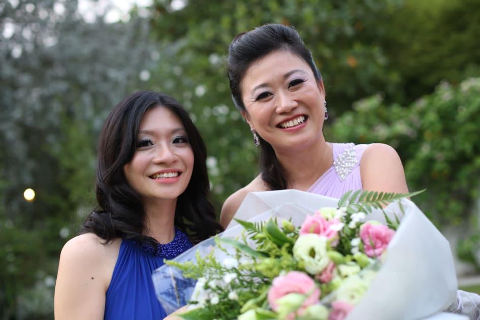 singapore women