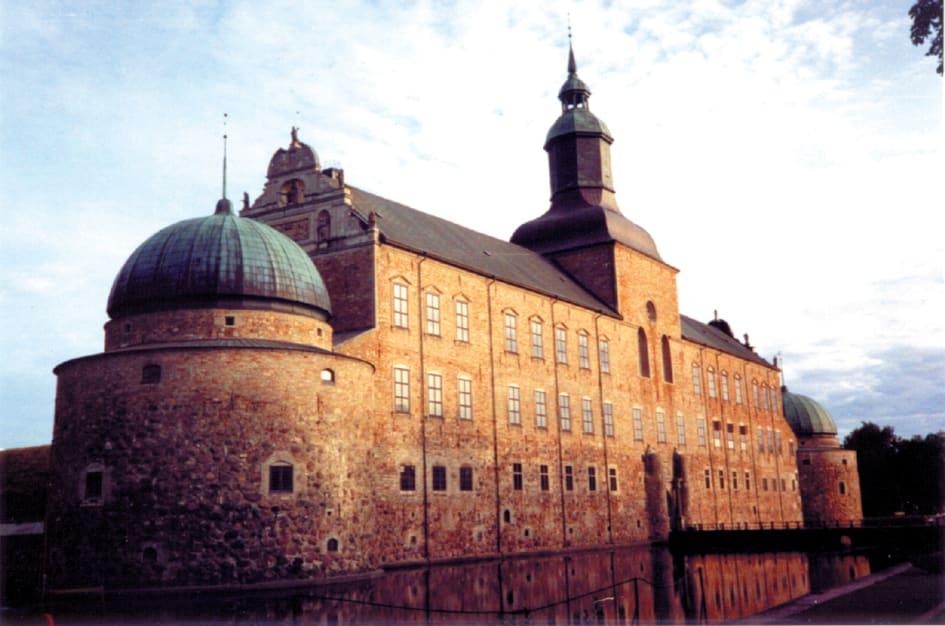 Bildresultat för vadstena slott