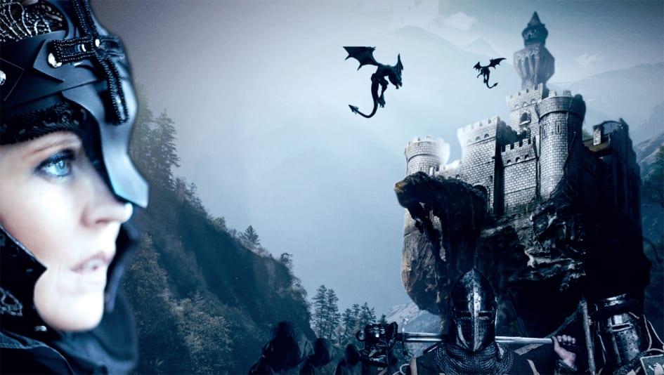 Gävle Symfoniorkester spelar The Greatest Video Game Music - Gävle