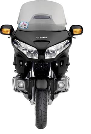 Easypark moottoripyörä