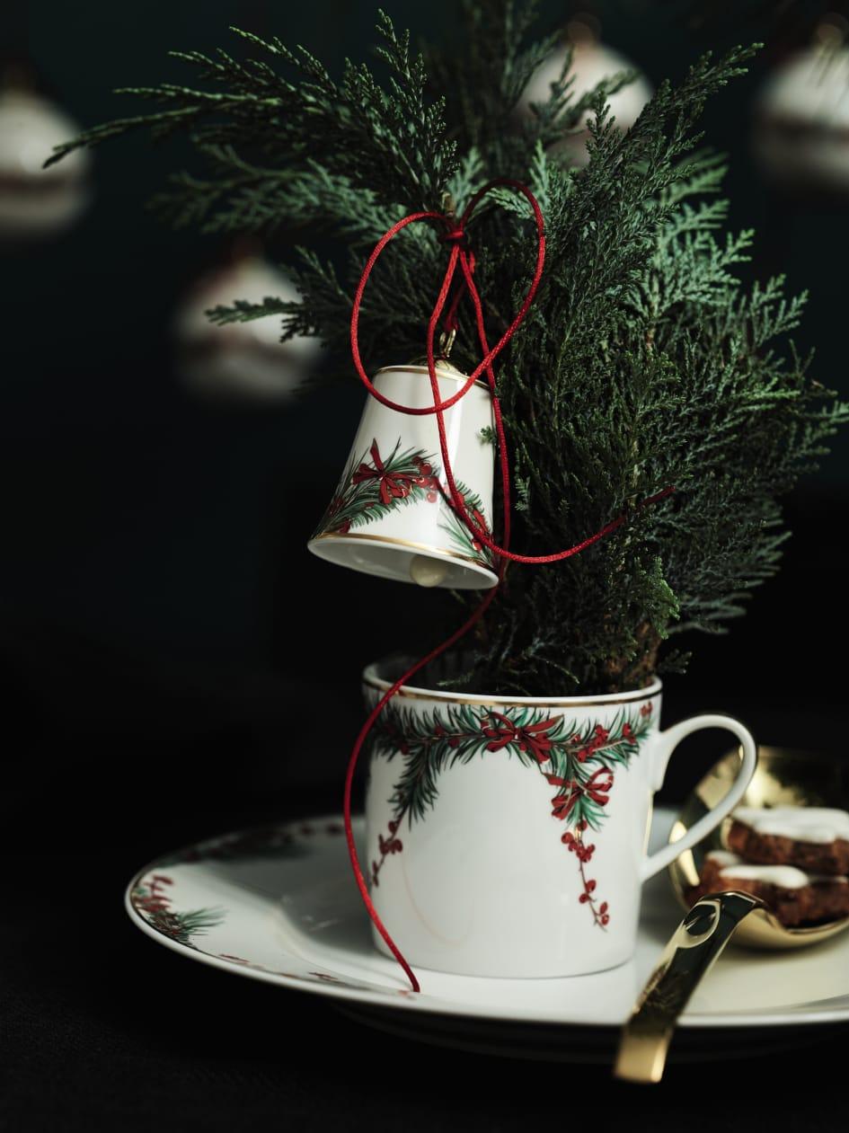 Christmas Special: Geschenkideen für Traditionalisten - Rosenthal GmbH